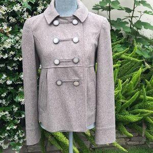 Topshop Pea coat